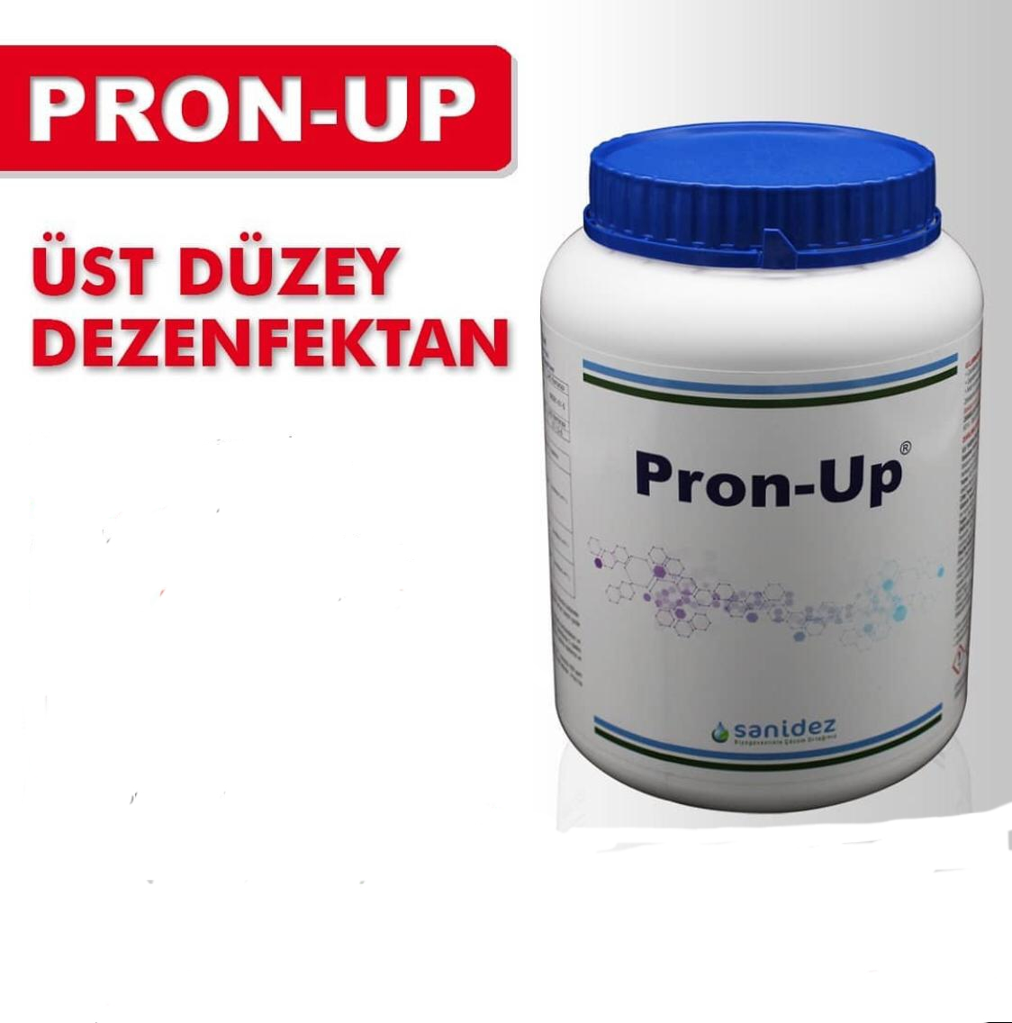 Pron-up dezenfektan